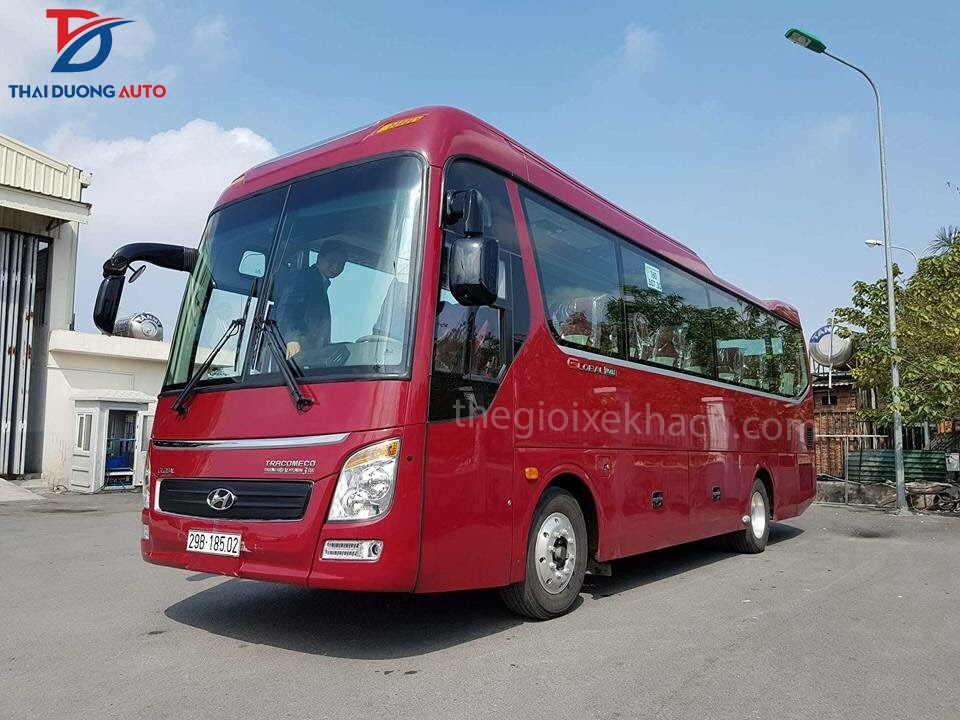HYUNDAI GLOBAL NOBLE 29 Ghế