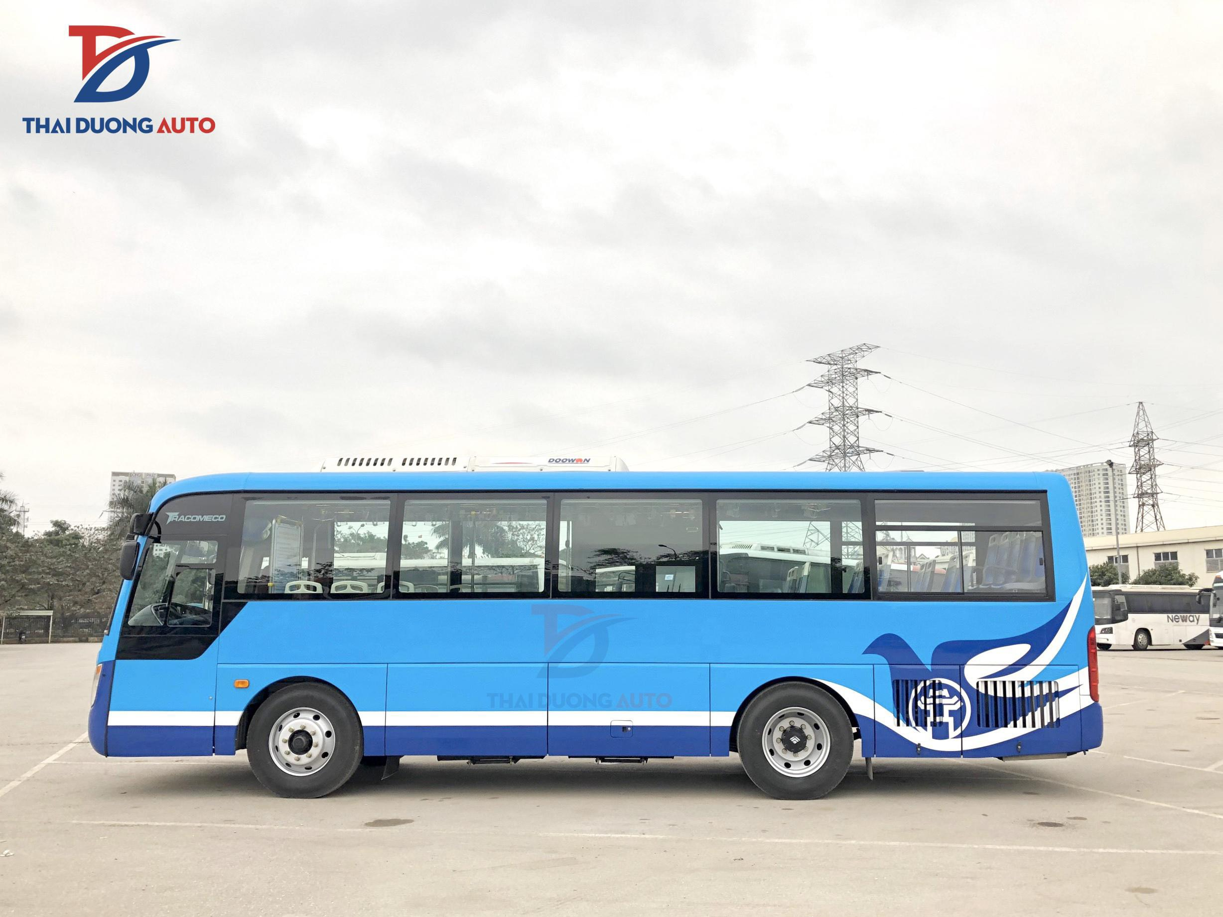 TRACOMECO CITYBUS B76D